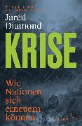Cover-Bild zu Krise von Diamond, Jared