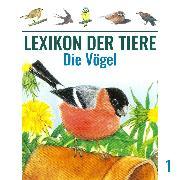 Cover-Bild zu Lexikon der Tiere, Folge 1: Die Vögel (Audio Download) von Berger, Mik