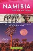 Cover-Bild zu Namibia - Zeit für das Beste von Karl, Roland F.