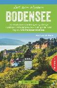 Cover-Bild zu Zeit zum Wandern Bodensee von Freier, Peter Und Ute