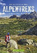 Cover-Bild zu Alpentreks von Strauß, Andrea