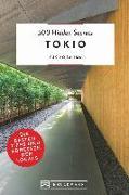Cover-Bild zu 500 Hidden Secrets Tokio von Tajima, Yukiko