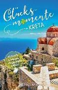 Cover-Bild zu Glücksmomente Kreta
