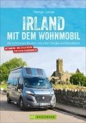 Cover-Bild zu Irland mit dem Wohnmobil von Cernak, Thomas