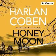 Cover-Bild zu Honeymoon (Audio Download) von Coben, Harlan