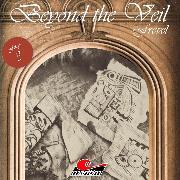 Cover-Bild zu Beyond the Veil, Folge 3: Frevel (Audio Download) von Butcher, Maureen