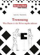 Cover-Bild zu Trennung von Trachsel, Daniel