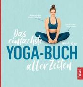 Cover-Bild zu Das einfachste Yoga-Buch aller Zeiten von Reese, Nicole