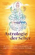 Cover-Bild zu Astrologie der Seher von Frawley, David