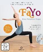 Cover-Bild zu FaYo Das Faszien-Yoga von Bracht, Petra
