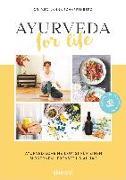 Cover-Bild zu Ayurveda for Life von Scharfenberg, Janna