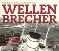 Cover-Bild zu Wellenbrecher von Krücken, Stefan