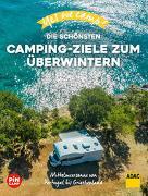 Cover-Bild zu Yes we camp! Die schönsten Camping-Ziele zum Überwintern von Reichel, Marc Roger