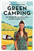 Cover-Bild zu Green Camping von Preuster, Svenja