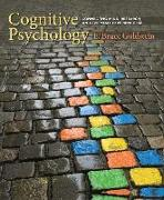 Cover-Bild zu Cognitive Psychology: Connecting Mind, Research, and Everyday Experience von Goldstein, E. Bruce