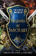 Cover-Bild zu Shadows of Sanctuary (eBook) von Haldeman, Joe