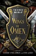 Cover-Bild zu Wings of Omen (eBook) von Haldeman, Joe