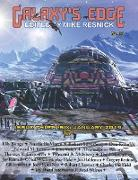 Cover-Bild zu Galaxy's Edge Magazine: Issue 36, January 2019Galaxy's Edge Magazine: Issue 36, January 2019 (Galaxy's Edge, #36) (eBook) von Haldeman, Joe