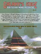 Cover-Bild zu Galaxy's Edge Magazine: Issue 37, March 2019 (Galaxy's Edge, #37) (eBook) von Card, Orson Scott
