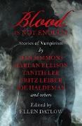 Cover-Bild zu Blood Is Not Enough (eBook) von Bryant, Edward