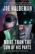 Cover-Bild zu More Than the Sum of His Parts (eBook) von Haldeman, Joe