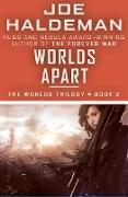 Cover-Bild zu Worlds Apart (eBook) von Haldeman, Joe