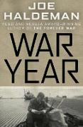 Cover-Bild zu War Year (eBook) von Haldeman, Joe