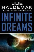 Cover-Bild zu Infinite Dreams (eBook) von Haldeman, Joe