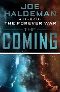 Cover-Bild zu The Coming (eBook) von Haldeman, Joe