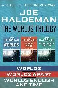 Cover-Bild zu The Worlds Trilogy (eBook) von Haldeman, Joe