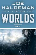 Cover-Bild zu Worlds (eBook) von Haldeman, Joe