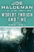 Cover-Bild zu Worlds Enough and Time (eBook) von Haldeman, Joe