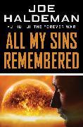 Cover-Bild zu All My Sins Remembered (eBook) von Haldeman, Joe