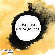 Cover-Bild zu Der ewige Krieg (Audio Download) von Haldeman, Joe