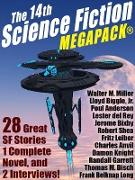 Cover-Bild zu The 14th Science Fiction MEGAPACK® (eBook) von Haldeman, Joe W.