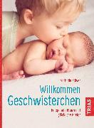 Cover-Bild zu Willkommen Geschwisterchen (eBook) von Klüver, Nathalie