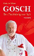 Cover-Bild zu Gosch (eBook) von Klüver, Nathalie