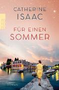 Cover-Bild zu Für einen Sommer von Isaac, Catherine