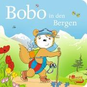 Cover-Bild zu Bobo in den Bergen von Osterwalder, Markus
