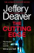 Cover-Bild zu The Cutting Edge von Deaver, Jeffery