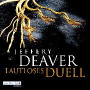 Cover-Bild zu Lautloses Duell (Audio Download) von Deaver, Jeffery
