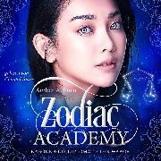Cover-Bild zu Zodiac Academy, Episode 9 - Die Diplomatie der Waage (Audio Download) von Auburn, Amber