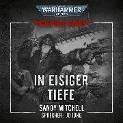 Cover-Bild zu Warhammer 40.000: Ciaphas Cain 02 (Audio Download) von Mitchell, Sandy