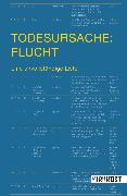 Cover-Bild zu Todesursache: Flucht (eBook) von Bedford-Strohm, Heinrich