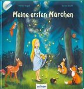Cover-Bild zu Meine ersten Märchen von Brüder Grimm