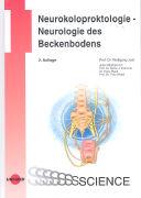Cover-Bild zu Neurokoloproktologie - Neurologie des Beckenbodens von Jost, Wolfgang