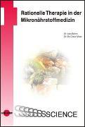 Cover-Bild zu Rationelle Therapie in der Mikronährstoffmedizin von Böhm, Udo