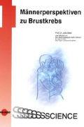 Cover-Bild zu Männerperspektiven zu Brustkrebs von Nordhiem, Johanna