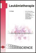 Cover-Bild zu Leukämietherapie von Hoelzer, Dieter