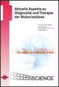 Cover-Bild zu Aktuelle Aspekte zu Diagnostik und Therapie der Mukoviszidose von Ratjen, Felix